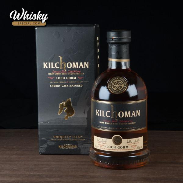 Kilchoman Loch Gorm, 5th Edition, 2017